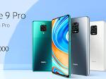 Daftar Harga Terbaru HP Xiaomi Bulan Juli 2020