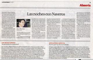 Miguel Naveros