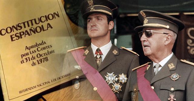 Cómo se llegó a la Constitución de 1978