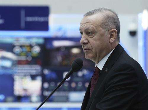 Επενδύει στο χάος ο Ερντογάν