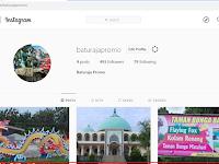 Pengalaman Pertama Membuat Medsos Instagram Gara – gara Di Tawari JOB