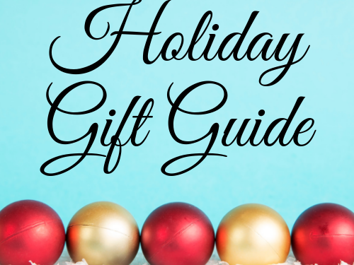 Mommy's Block Party is Currently Accepting Submissions for Our 2019 Holiday Gift Guide