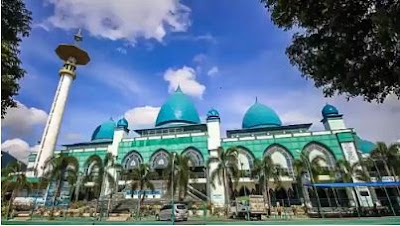 masjid jami' banyuwangi