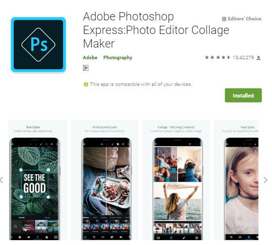 photo banane wala apps
