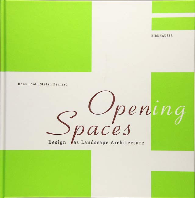 Open(ing) Spaces