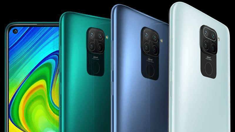 Redmi Note 9 with MediaTek Helio G85 now official!