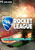 Download Rocket League PC Game Mediafire | Kizo Games