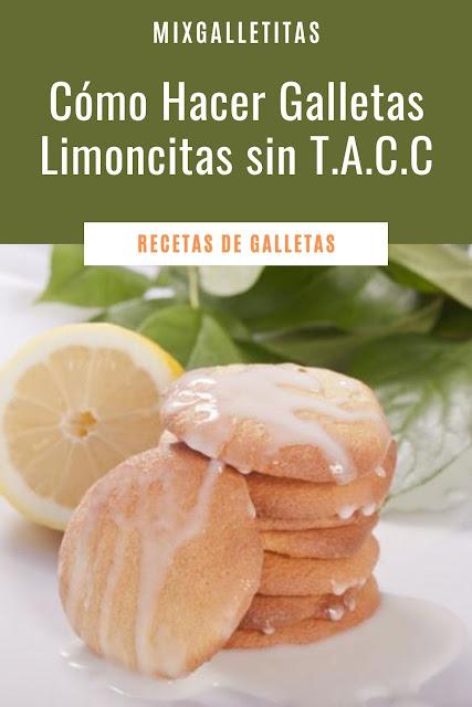 CÓMO HACER GALLETAS DE ¡LIMÓN!