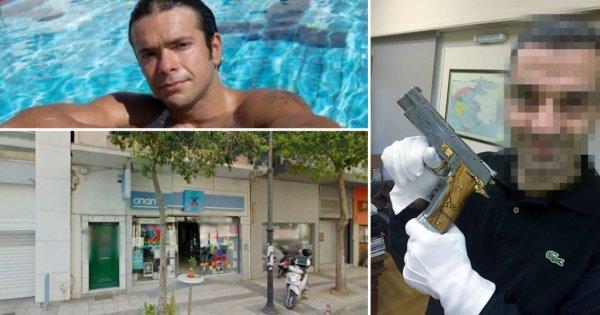 Την ενοχή του παραολυμπιονίκη για την δολοφονία στο πρακτορείο του ΟΠΑΠ στο Μοσχάτο ζητά η εισαγγελέας