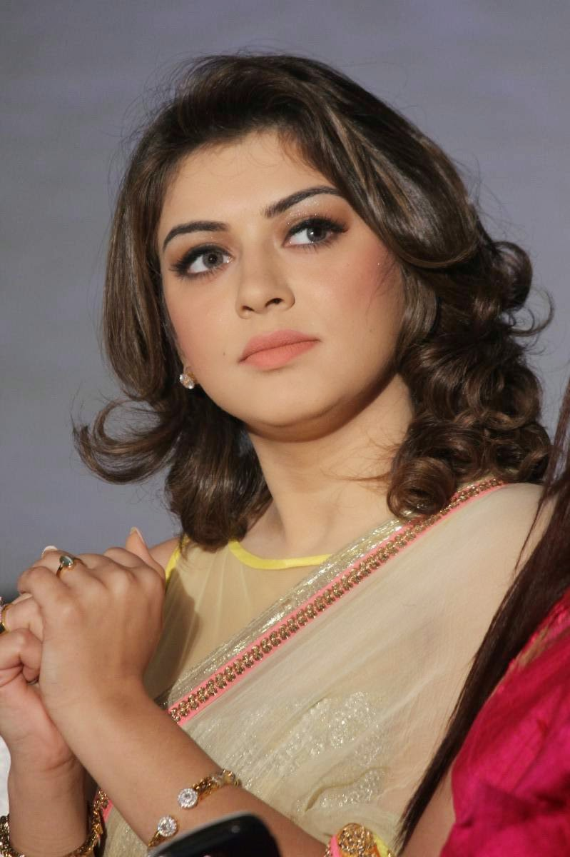 actress hansika pictures