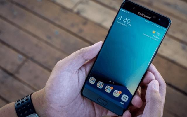 5 Rekomendasi  Smartphone terbaik untuk gaming 2018