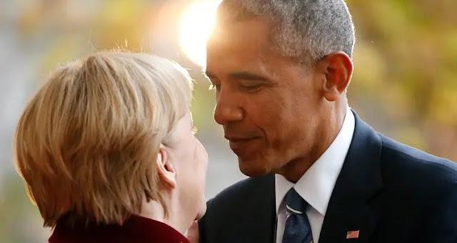 O Ομπάμα κάτι ξέχασε στο βιβλίο μιλώντας για τη χρεοκοπία της Ελλάδας…