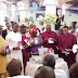 Okowa felicitates with Warri Diocese at 40, calls for mentorship among Christians ~ Truth Reporters