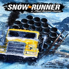 Free Download SnowRunner: A MudRunner Game