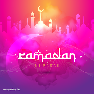 Awesome Ramadan Mubarak mosque Images