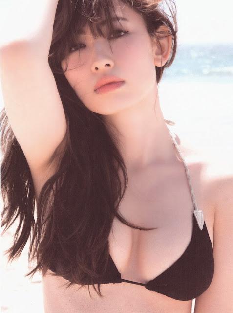 小嶋陽菜 Haruna Kojima Photos 08