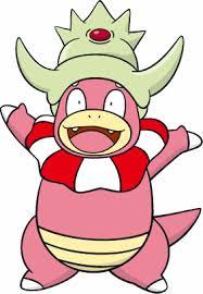 evolucion-pokemon-segunda-generacion-Slowpoke-Slowking