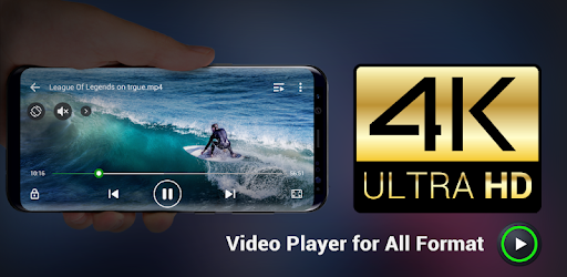 برنامج تشغيل افلام وفيديو وموسيقى للاندرويد XPlayer