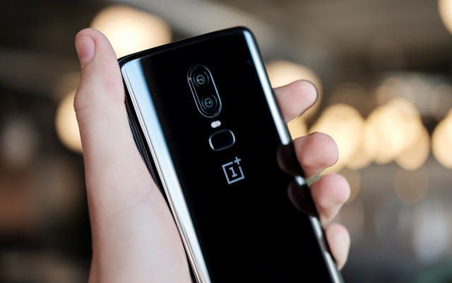 OnePlus 6 Full Reviews