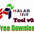 HALABTECH TOOL V09 FREE DONLOAD SAMSUNG HUAWEI HTC FRP ROOT FLASH UNLOCK