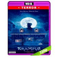 Krampus (2015) WEB-DL 720p Audio Ingles 5.1 Subtitulada