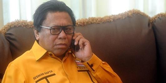 Presiden Minta KPU Tindak Lanjuti Putusan PTUN Soal OSO