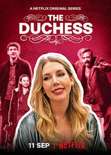 Review – A Duquesa: 1ª Temporada