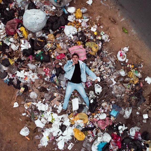 hidup zero waste