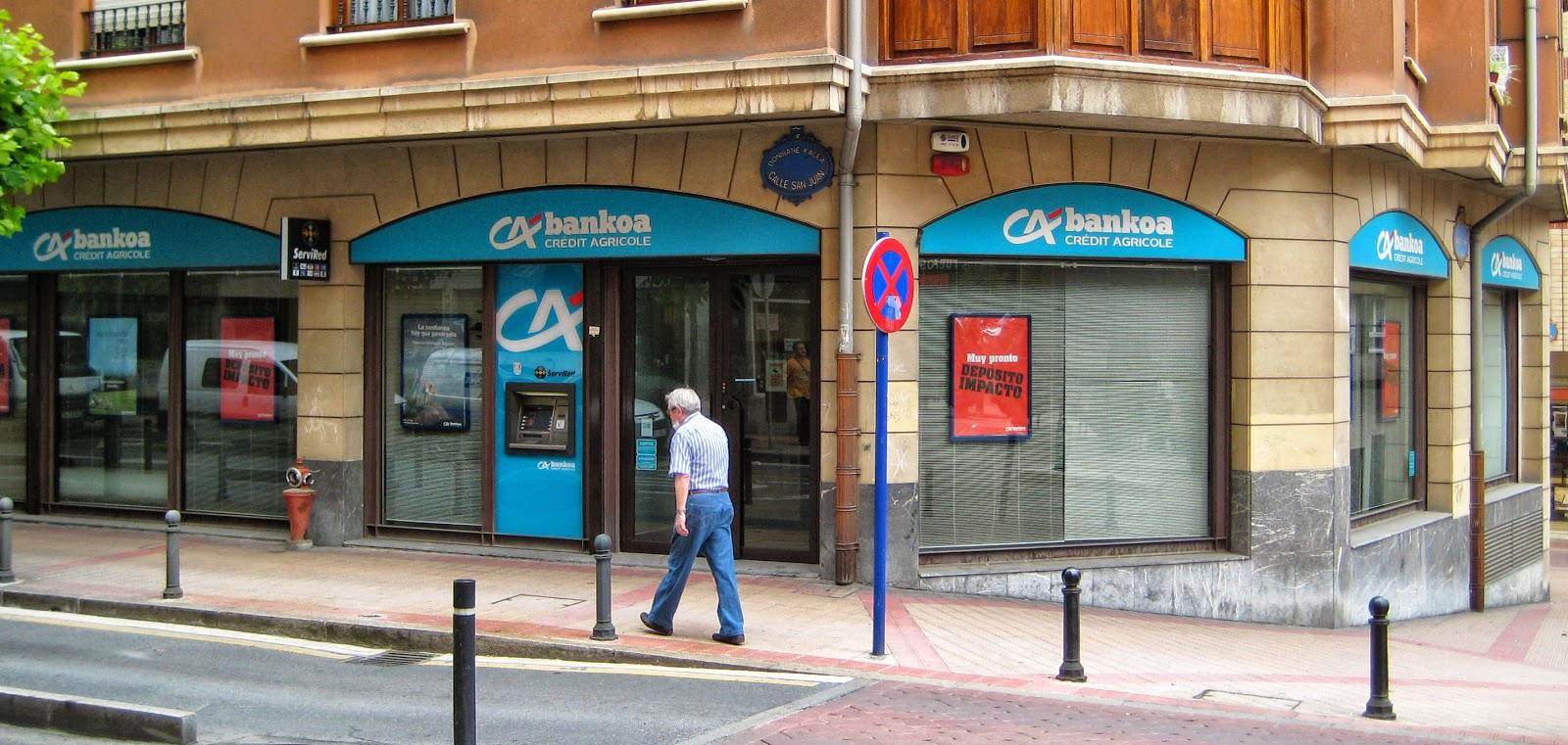 Bankoa credito