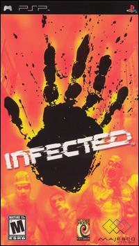 Infected (PSP) (ISO) Español [MEGA]