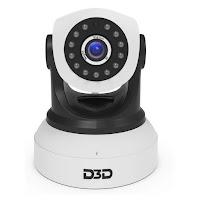 D3D D8809