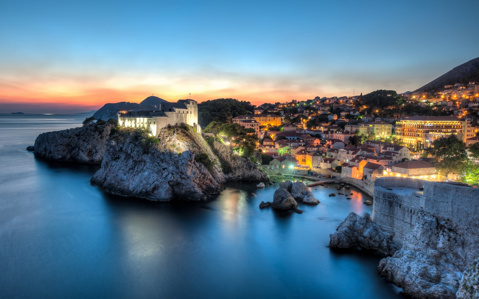 places to visit in Croatia