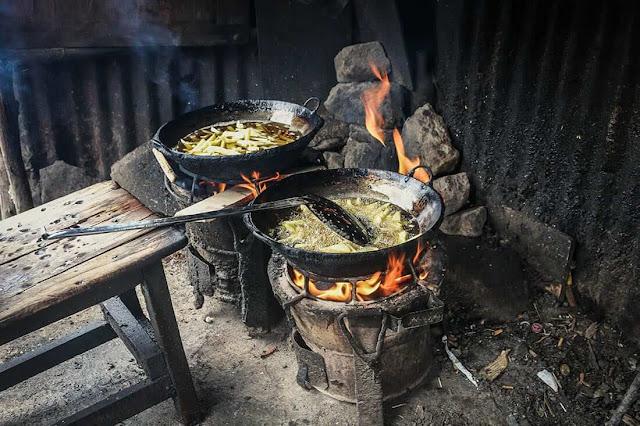 Chips Mwitu in Homa bay