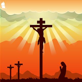 Páscoa de Jesus