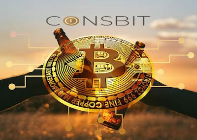Coinsbit.io - Cara Mendapatkan Bitcoin Gratis Dari Coinsbit