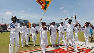 Sri Lanka vs Australia 2nd Test 2016 Day 3 Extended Highlights - Sri Lanka won by 229 run