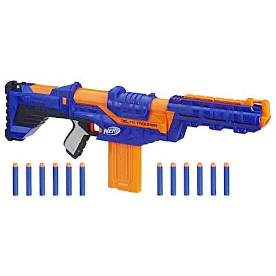 súng Nerf chính hãng giả nhái 1