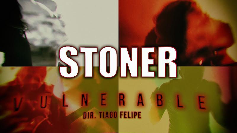 Stoner - ¨Vulnerable¨ - Videoclip - Dirección: Tiago Felipe . Portal del Vídeo Clip Cubano