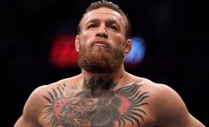 [Sports] Conor McGregor Vows to 'Smack' Nigerian UFC Champion Kamaru Usman For 'Copying' Him