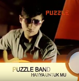 Lirik Lagu Hanyalah Untukmu - Puzzle Band