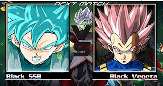Dragon ball Super Black Mugen V2 - (DirectX) +DOWNLOAD