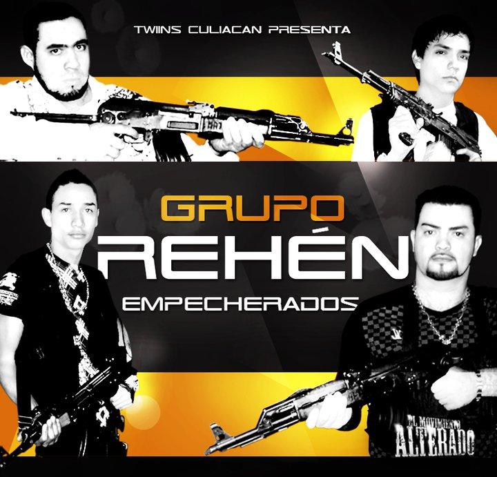 Grupo Rehen - La Herencia De Damazo (2013)