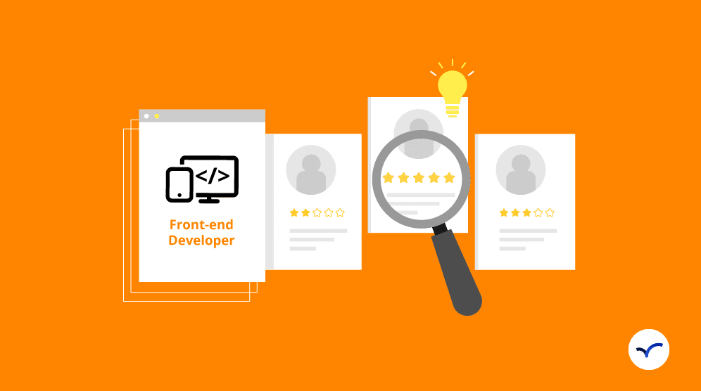 How Much Does It Cost to Hire Front-end Developers?