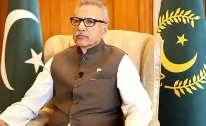 President Dr. Arif Alvi Is Aiming The Digitalization Of Government Organizations And More
