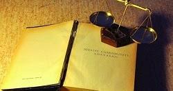 Tek yumuşak ve çerçeve anayasamız hangisidir?