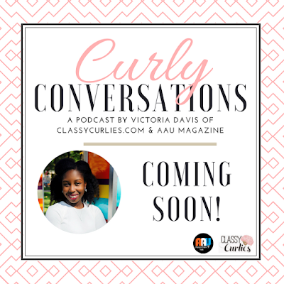 curly conversations