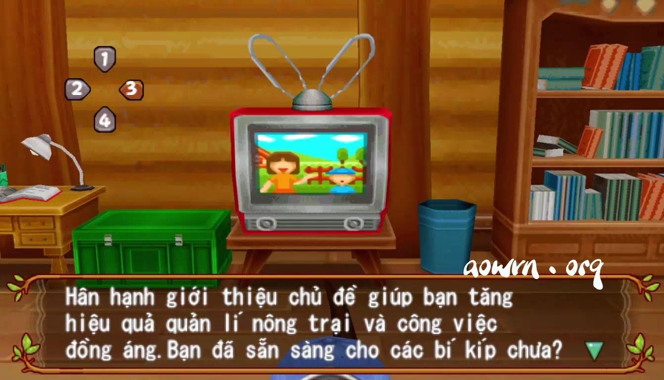 AowVN.org minz%2B%252810%2529 - [ HOT ] Harvest Moon Hero of Leaf Valley Việt Hoá 100% | Android & PC PSP - Siêu phẩm nông trại RPG huyền thoại