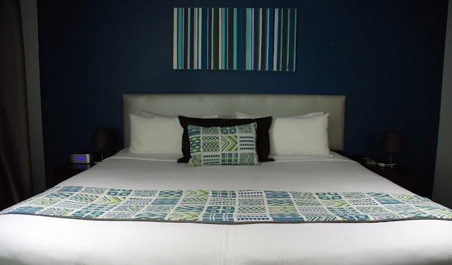 Q1 One Bedroom Luxury Apartment Gold Coast