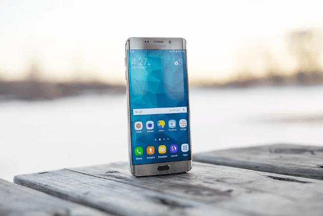 Harga HP Samsung 2020