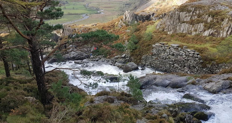 Snowdonia National Park Wales 4